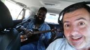 Nathan Graham of Lucky Dutch on Car Con Carne with James VanOsdol