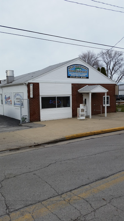 newsandusky fish co